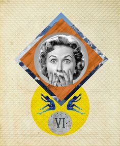 COMPOSICION by Juan Pablo Aparicio Oliver, via Behance