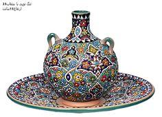 Minakari Iran