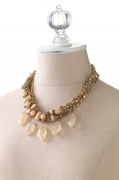 I wear this!  Love my Stella and Dot!
