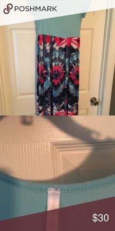Pink Blush maternity Dress Super comfy long dress Dresses Maxi
