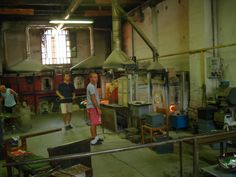 Thursday's Child: Murano glass | Of Muses and Meringues