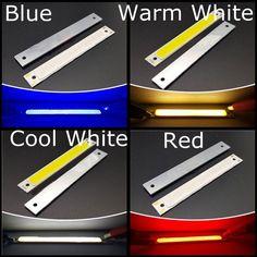 LED Panel Strip COB Chip Light Spotlight DIY 60x8mm 3W/1W LED Chip Car Light Source Floor Lights 3V Plants Light Eco-Friendly Sale Only For US $0.55 on the link 1w Led, Plant Lighting, Luminous Flux, Led Panel, Car Lights, Cob, Beams, Eco Friendly