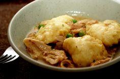 chicken and dumplings | smitten kitchen