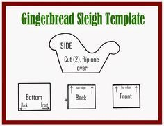 I have always wanted to make some kind of crazy complicated gingerbread house with multiple floors and rooms that you can actually see i...