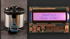 Turn Your Rice Cooker Into an Arduino-Powered, DIY Sous Vide Machine