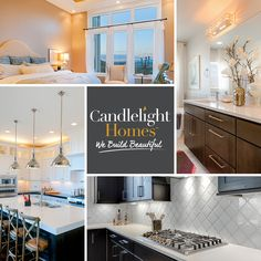 Illuminate your home with these home lighting tips! At Candlelight Homes, we build beautiful!