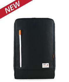 One last bag from Just Porter, which I'm mentioning because a) I love its minimalist aesthetic and b) it's on sale, for some reason ($149 reduced to $119).