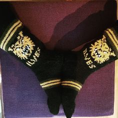 Fingerless Gloves, Arm Warmers, Socks, Knitting, Fashion, Fingerless Mitts, Moda, Tricot, Fashion Styles