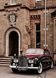"""1965 Rolls Royce Silver Cloud """"Quality Remains Long After the Price is Forgotten… - Auto X Auto Rolls Royce, Voiture Rolls Royce, Old Rolls Royce, Vintage Rolls Royce, Rolls Royce Silver Cloud, Retro Cars, Vintage Cars, Antique Cars, My Dream Car"""