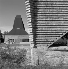 Hattfabriken/Luckenwalde  Erich Mendelsohn Photography Gerry Johansson