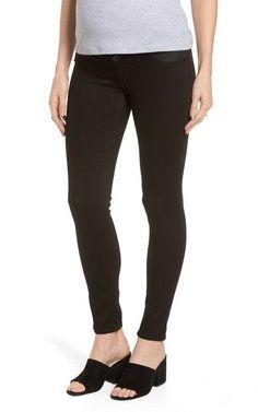 DL1961 Women's Emma Power Legging Maternity Jeans
