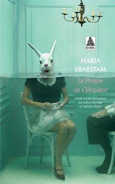 Le Peigne de Cléopâtre par Maria Ernestam
