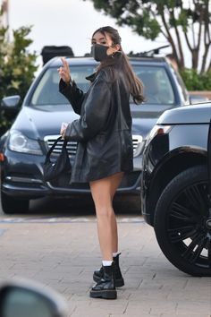 Madison Beer Style, Estilo Madison Beer, Madison Beer Outfits, Mode Outfits, Girl Outfits, Fashion Outfits, Celebrity Outfits, Celebrity Style, Maddison Beer