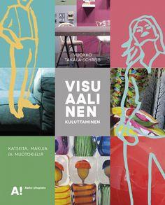 Kuvaus: Seinäjoen ammattikorkeakoulussakin opettajana toimineen Takala-Schreibin kirjassa esitellään menetelmiä, joilla kuluttajien visuaalisia mieltymyksiä ja makuja voidaan kartoittaa. Menetelmät pohjautuvat nykyisiin käyttäjälähtöisiin suunnittelukeinoihin, joilla päästään kuluttaja-käyttäjän mielikuvituksen ja luovuuden lähteille. Kirja tarjoaa välineitä siihen, miten itsestään selviksi vakiintuneita kulutus- ja muotoilukulttuurien kuvastoja voidaan katsoa ja analysoida uudella tavalla.