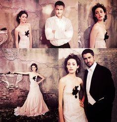 Emmy and raul wedding