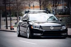 VW Passat  #cars #wheels #tyres