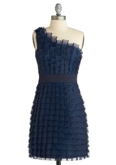 Tile Be There Dress