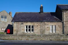 Cosy cottage in village with pub - Cottages for Rent in Chatton Country Walk, Historic Homes, Rental Apartments, Perfect Place, Cosy, This Is Us, Cabin, Vacation, House Styles