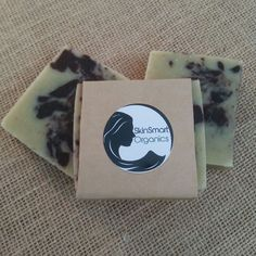 Orange & Cinnamon Soap Homemade Soap Artisan by SkinSmartOrganics