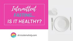Learn about intermittent fasting and whether it's a health strategy to consider for supporting optimal health. Intermittent Fasting, Healthy Lifestyle, Health Fitness, Healthy Eating, Learning, Tips, Eating Healthy, Healthy Nutrition, Clean Foods