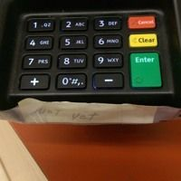EMV machines are in place at many large retailers, but aren't being used. We offer two reasons why merchants are waiting.