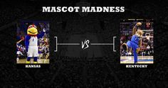 Mascot Madness! Vote for one of Elite Team's favorite mascots . #EliteTeamContest #PureFandimonium