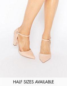 Chaussures femme | Chaussures à talons, chaussures compensées, sandales, bottes et chaussures | ASOS