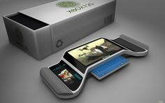 Anyone else remember the fake Xbox 720 pics?