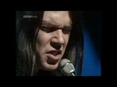 Neil Young - Old Man (Live)