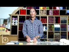 Jeux de dames, 28a puntata: fare le calze a maglia, quarta parte - YouTube