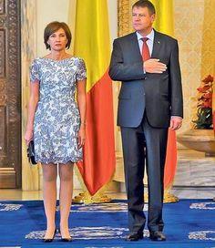 De UNDE și-a luat PRIMA DOAMNĂ controversata ROCHIE și cât a COSTAT on http://www.fashionlife.ro