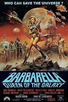 Barbarella 1968 full Movie HD Free Download DVDrip