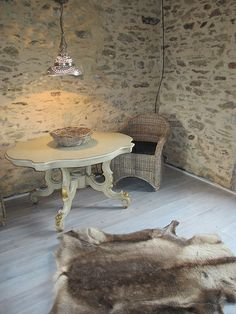 Holiday Cottage in Rural France-Limousin-Correze-Troche