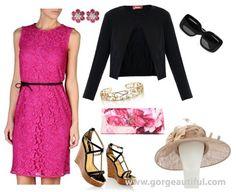 2f2bc3ff9eef Outdoor Wedding Guest Outfit Idea Beach Wedding Guest Attire