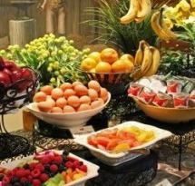 Ideas breakfast buffet ideas continental for 2019 European Breakfast, Breakfast For A Crowd, Eat Breakfast, Breakfast Ideas, Wedding Breakfast, Breakfast Basket, Hotel Breakfast Buffet, Breakfast Bar Kitchen, Brunch Buffet