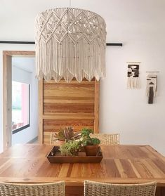 Macrame Wall Hanging Patterns, Macrame Patterns, Ideas Paso A Paso, Macrame Bag, Macrame Design, Macrame Projects, Decoration, Room Decor, Interior