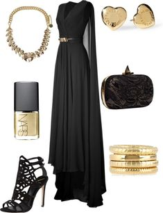 32+Flattering+New+Year's+Eve+Polyvore+outfit+ideas+2016+For+Women+-+Fashion+Craze