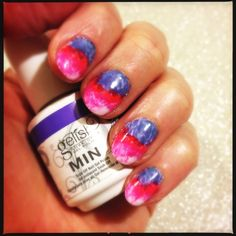 The Stylemaker: Sephora Inspired: Pinterest #nailart pin #shadesofspring