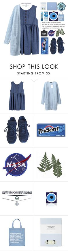 """""""#184"""" by flowersblood ❤ liked on Polyvore featuring Chanel, Wet Seal, KOTUR, TheLeesW and Laura Ashley"""