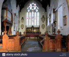 Interior Of A Typical English Country Church In Wiltshire, England Stock Photo, Royalty Free Image: 28623645 - Alamy A Typical, Royalty Free Images, England, Spaces, Stock Photos, Country, Interior, Rural Area, Indoor