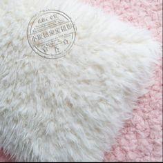 Newborn Baby Photography Photo Props Backdrop  Blanket rug Pile fabric /W1 #UnbrandedGeneric