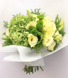 WEDDING FLOWERS GREEN BOUQUET wedding flowers wedding bouquet flower arrangement  green bouquet