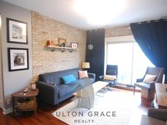 4718 N Beacon St, Unit 3S - 3370594 - Chicago Apartments for Rent   Chicago, IL Rentals   Fulton Grace $1350 Uptown In-Unit W/D