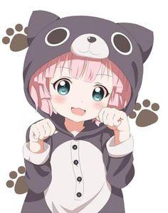Manga kawaille!!!