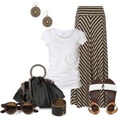 LOLO Moda: #long #skirt #casual #wear #women #dress #styles #trends #spring #summer #2014, http://www.lolomoda.com/