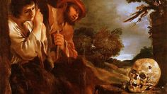 """GIOVANNI FRANCESCO BARBIERI / GUERCINO 1/3 – Perché era strabico, già in tenera età aveva acquisito il soprannome di Guercino (in italiano, per """"strabico""""). Lui è stato un pittore barocco originario dell'Emilia, attivo a Roma e Bologna. https://www.youtube.com/watch?v=fevhwZ9FFYU Considerando un soggetto per un dipinto, sempre immaginava la scena da ogni angolazione. Spesso aveva usato studi ..."""