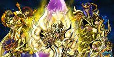 """Vitrine para o conto """"Prenúncio de Uma Guerra!"""". Fanfic de Cavaleiros do Zodíaco sobre uma batalha de vida ou morte de Van Qüine - o novo Cavaleiro de Ouro de Gêmeos!"""
