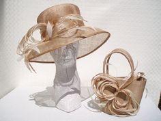 Hats for wedding