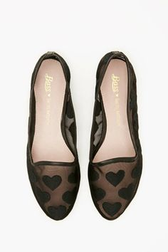 Bass X Rachel Antonoff Love Crush Loafer