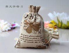 Find More Packaging Bags Information about 15*20cm 10pcs Cotton Linen Drawstring gift bags for jewelry/wedding/christmas/birthday  with handles Packaging Linen pouch Bags,High Quality gift bags wholesale usa,China gift bags for baby showers Suppliers, Cheap gift basket bag from Playful beauty department store on Aliexpress.com